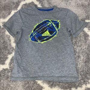Adidas: Boys Tshirt